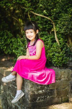 Delightful Family Portraits at the Glenview Mansion in Rockville 20