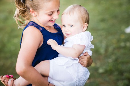 A Multi-Family Portrait Session at Irvine Nature Center in Owings Mills 22