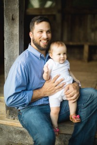 A Multi-Family Portrait Session at Irvine Nature Center in Owings Mills 36
