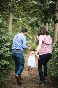 A Multi-Family Portrait Session at Irvine Nature Center in Owings Mills 46