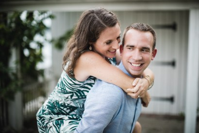 An Engagement Session Under the Woodrow Wilson Bridge Petruzzo Photography 15