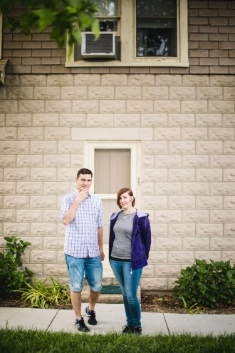 An Engagement Session at the Family Vacation Home 08
