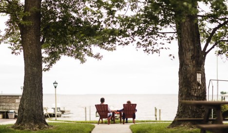 An Engagement Session at the Family Vacation Home 22