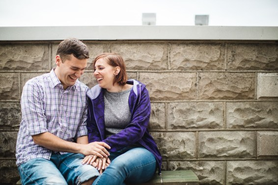 An Engagement Session at the Family Vacation Home 24