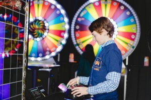 A Bar Mitzvah at Dave and Busters Petruzzo Photography Felipe Sanchez 26