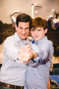 A Bar Mitzvah at Dave and Busters Petruzzo Photography Felipe Sanchez 37