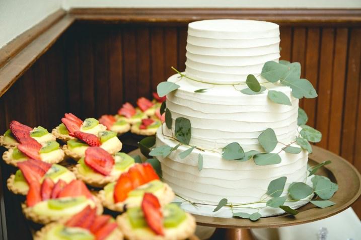A Wedding at Historic Baldwin Hall from Greg & Erik 25