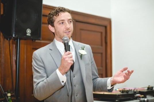 A Wedding at Historic Baldwin Hall from Greg & Erik 62