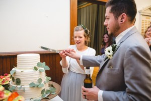 A Wedding at Historic Baldwin Hall from Greg & Erik 65