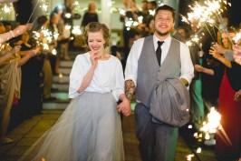 A Wedding at Historic Baldwin Hall from Greg & Erik 82
