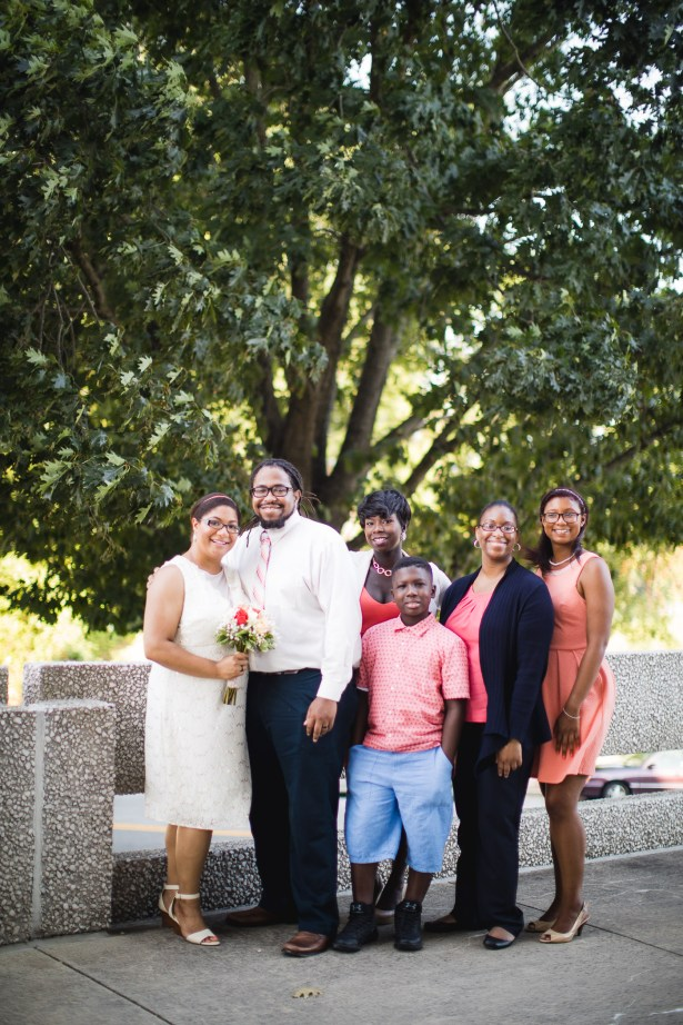 A Beautiful Family Elopement in Upper Marlboro Old Town Alexandria 22