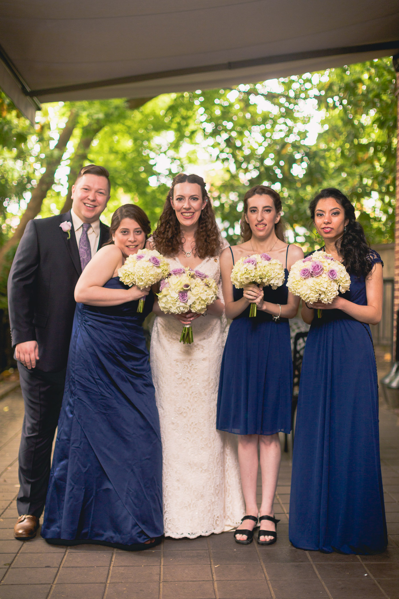 A Wedding From Greg and Erik at the Governor Calvert House 19