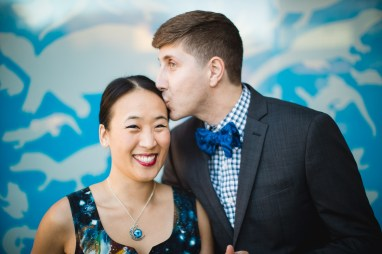 This Couple Had Their Engagement Session on Earth 01