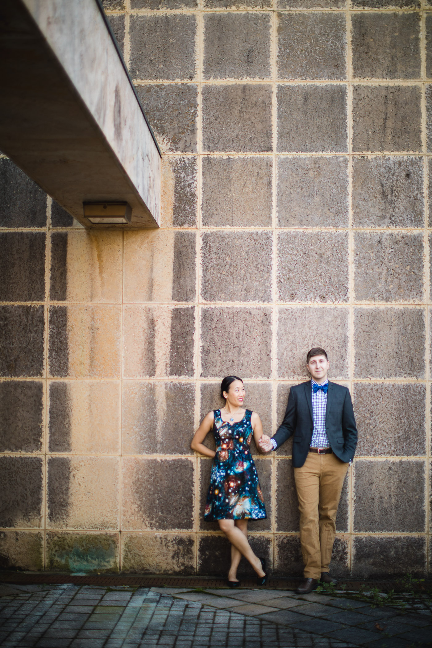 This Couple Had Their Engagement Session on Earth 03