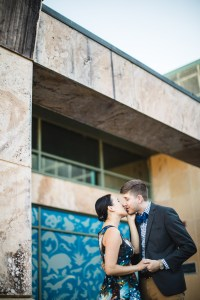 This Couple Had Their Engagement Session on Earth 05
