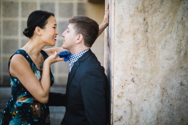 This Couple Had Their Engagement Session on Earth 06