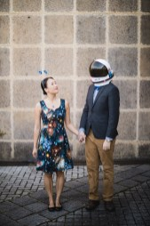 This Couple Had Their Engagement Session on Earth 14