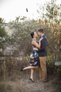 This Couple Had Their Engagement Session on Earth 20