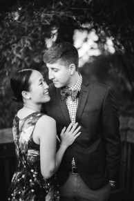 This Couple Had Their Engagement Session on Earth 25