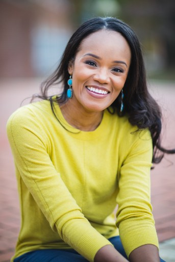 A Quick Hassle-Free Headshot Session in Annapolis 10