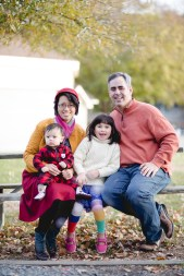 Another One of Felipe's Beautiful Fall Family Sessions 01