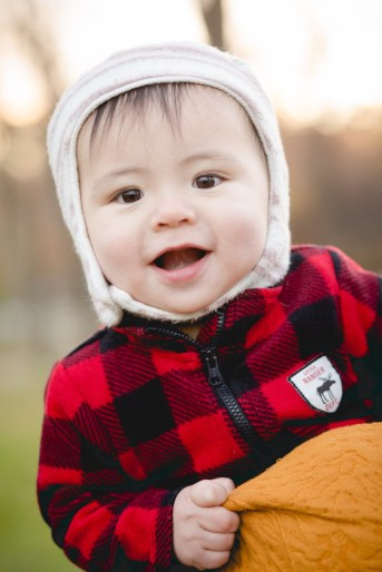 Another One of Felipe's Beautiful Fall Family Sessions 16