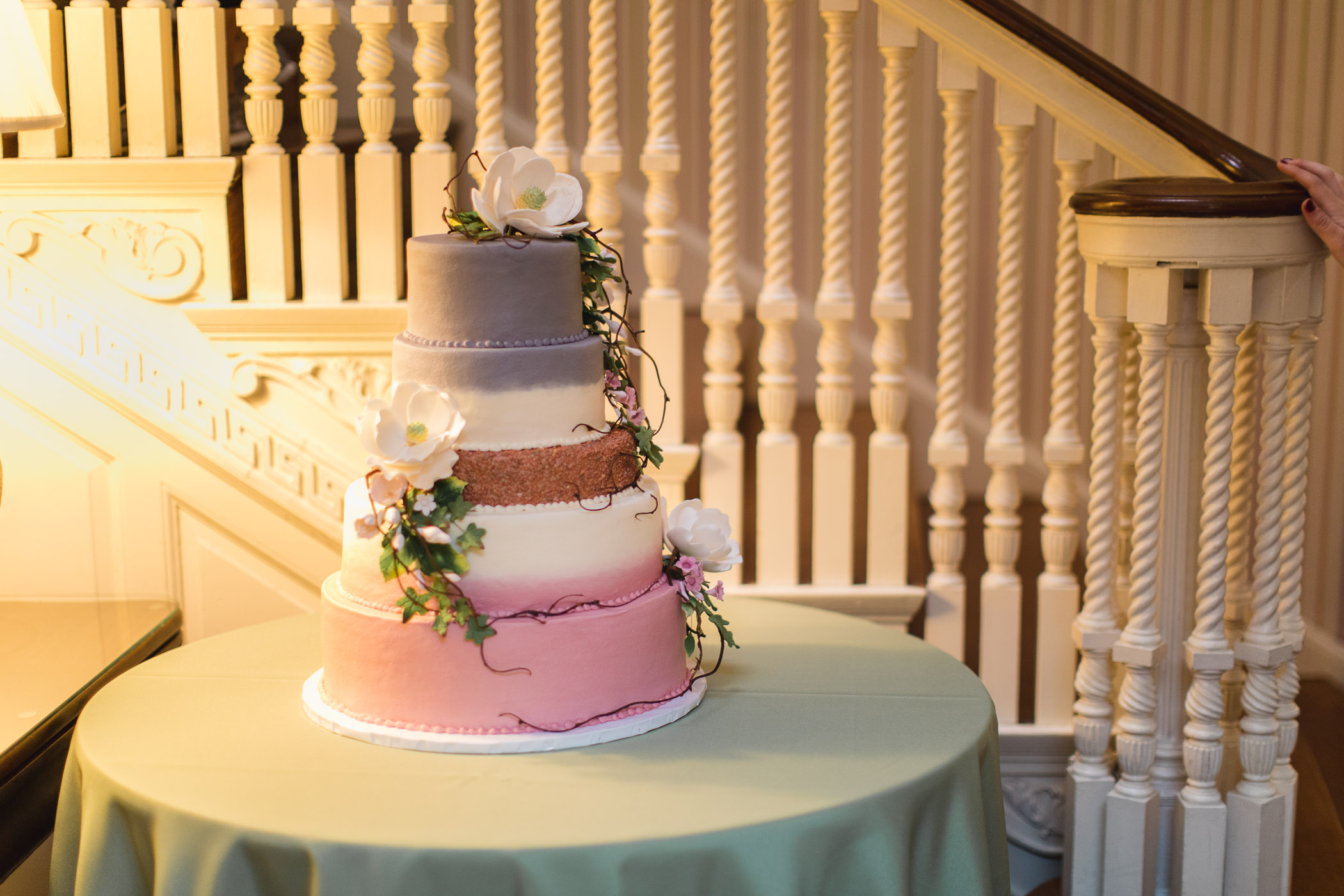 A Wedding at the Beautiful Liriodendron Mansion in Bel Air MD 03