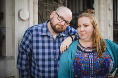Ellicott City is For Lovers, An Engagement Session 15