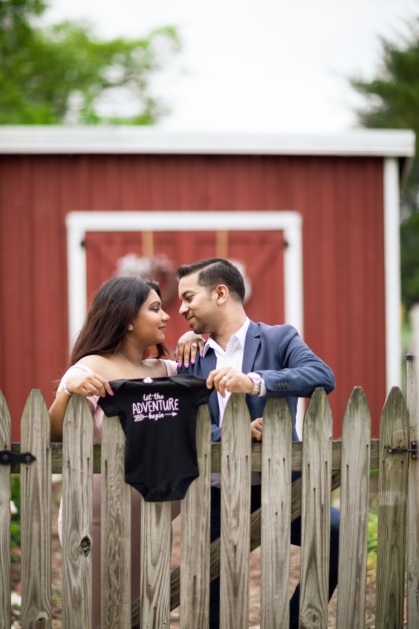 A Beautiful Maternity Session from Felipe at Kinder Farm Park 10