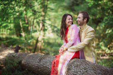 A Beautiful Afternoon Engagement Session with Greg at Cylburn Arboretum in Baltimore 04