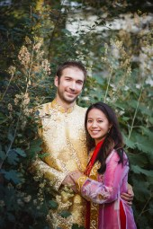 A Beautiful Afternoon Engagement Session with Greg at Cylburn Arboretum in Baltimore 18
