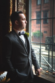 An Afternoon Wedding at The Woodberry Kitchen in Baltimore 13