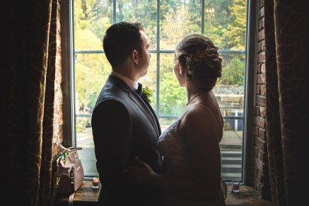 An Afternoon Wedding at The Woodberry Kitchen in Baltimore 14