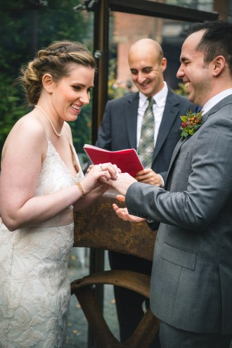 An Afternoon Wedding at The Woodberry Kitchen in Baltimore 20