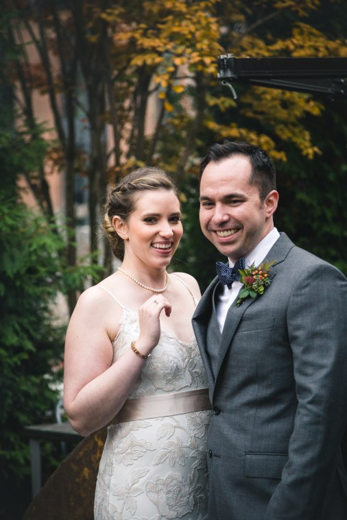 An Afternoon Wedding at The Woodberry Kitchen in Baltimore 22