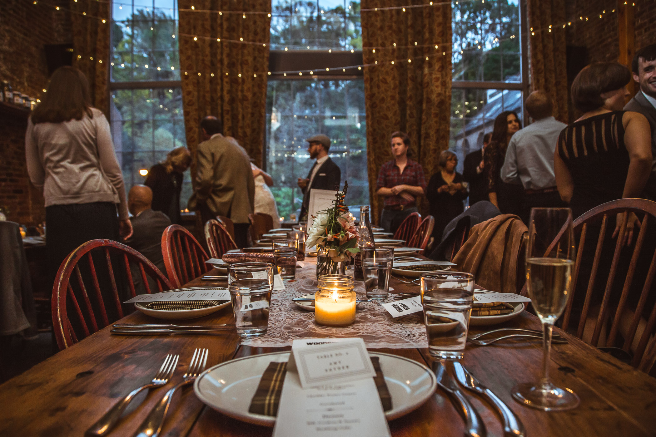 an afternoon wedding at the woodberry kitchen in baltimore 27 - Woodberry Kitchen