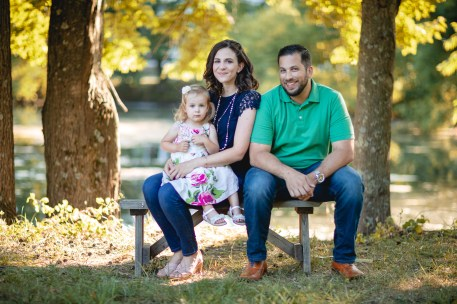 An Extended Family Portrait Session at the Garrison School 04