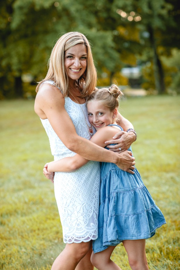 An Extended Family Portrait Session at the Garrison School 27