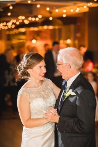 An Intimate September Wedding at The Loft at 600F & The National Portrait Gallery 92
