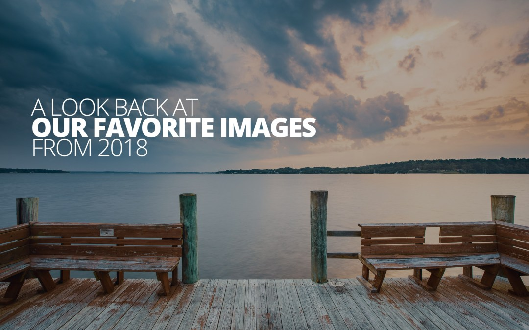 A Look Back at Our Favorite Images from 2018