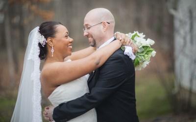 Dorsey Chapel Elopement Wedding | Leslie & Jonathan