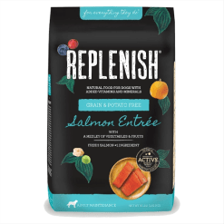 Replenish Salmon Activ8