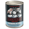 Maximum Bully Mackerel and Tuna Can Dog Food