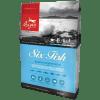 Orijen Six Fish Dry Dog Food, 25 lb Bag