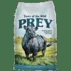 Taste Of The Wild Prey Beef Formula