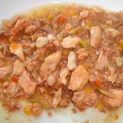 Salmon & Whitefish Recipe
