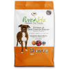 NutriSource Pure Vita Dog Grain Free Venison Red Lentils 15 lb.