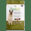 NutriSource Pure Vita Dog Grain Free Duck Green Lentils 15lb.