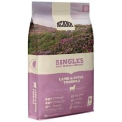 Acana Lamb Apple Singles 25 lb.
