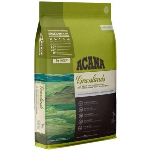 Acana Dog Grasslands 25 lb.
